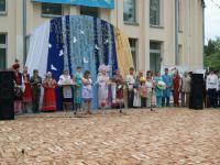 Фестиваль национальных культур «Под одним небом» прошел на площадке МЦ «Родина»