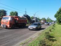 В рейтинге ОНФ Бийск улучшил свои позиции по качеству дорог