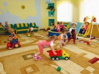 С января 2018 года в Алтайском крае вырастет плата за детский сад