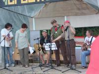 В Сростках состоится 28-й фестиваль авторской песни