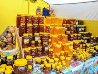 В Бийске пройдет традиционная ярмарка меда