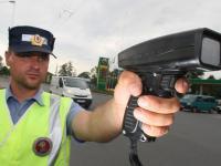 Алтайским сотрудникам ГИБДД запретили пользоваться ручными радарами