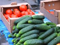 В крае почти в 5 раз замедлился рост цен на продукты