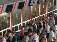 Росстандарт регламентировал время стояния в очереди за железнодорожными билетами