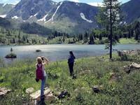 К 2025 году В Горном Алтае на Каракольских озерах построят горнолыжный комплекс