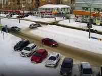 Виктор Томенко призвал жителей с пониманием отнестись к дорожной обстановке
