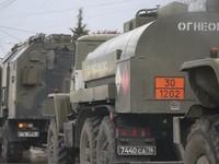 Сегодня военные перекроют трассу Бийск-Барнаул