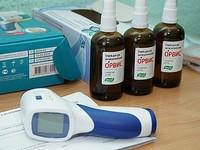 В Алтайском крае зарегистрировано 76 новых случаев заболевания коронавирусом