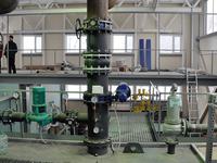 Промышленность Алтайского края показывает незначительный рост