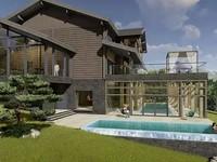 К 2023 году в Белокурихе Горной построят отель с круглогодичной клиникой превентивной медицины