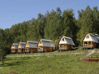 За 2017 год Республику Алтай посетило более 2 млн туристов