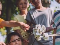 Кешбэк за детский отдых распространят на льготные путёвки