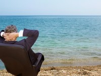 С 1 октября в России изменятся правила ухода в отпуск