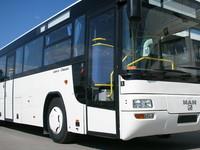 Автобусы не поедут быстрее 90 км в час