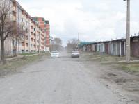 Начался капитальный ремонт улицы Матросова