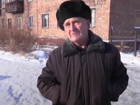 Журналист бийского ТВ не согласен с обвинениями пенсионера из ролика про елочку
