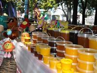 В Бийске пройдет традиционная  распродажа меда