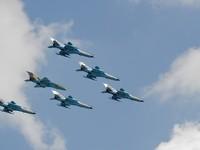 Военный раздел поднялся на второе место в бюджете России по расходам