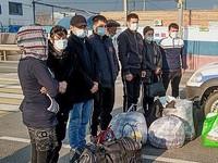 Кремль: России очень не хватает мигрантов