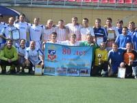 Сотрудники отдела МВД России «Бийское» в финальных соревнованиях по мини-футболу заняли 2-е место