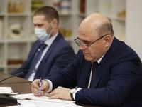 СМИ: В начале марта в Алтайском крае ожидается визит премьер-министра Михаила Мишустина