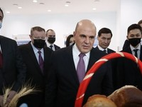 Республика Алтай готовится к встрече премьер-министра Михаила Мишустина