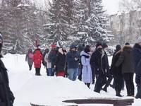 Штабы Навального откажутся от новых митингов до весны