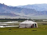 Монголия закрыла границу с Россией