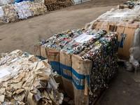 Первый в крае комплекс переработки ТБО появится в Бийске