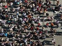 Население Алтайского края продолжает уменьшаться
