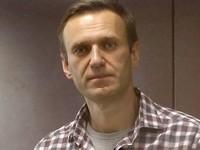Против Алексея Навального возбуждено новое уголовное дело
