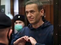 Алексей Навальный получил реальный тюремный срок