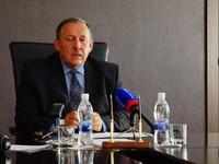 Николай Нонко возглавил бийское отделение Союза промышленников