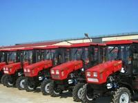 Трактора МТЗ – оптимальное решение для любого вида деятельности