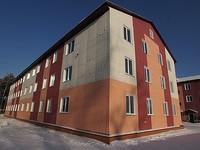 Почти 100 семей Бийска получат сертификат на жилье, простояв в очереди более 5 лет
