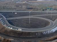 В 2020 году начнется реконструкция трассы Бийск-Барнаул