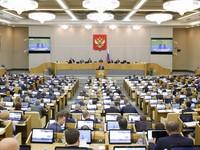 Окончательно и бесповоротно: Госдума в третьем чтении приняла закон о повышении пенсионного возраста