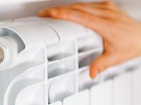 Отопление могут дать в любой момент по просьбе жильцов