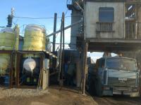 В Алтайском крае запущен новый асфальтобетонный завод