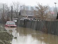МЧС предупреждает о возможном ухудшении погоды с сегодняшнего дня