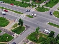 Под прямым углом: в России приняты новые ГОСТы строительства перекрестков