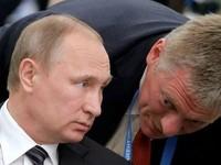 Кремль опроверг информацию о выделении средств на поддержку населения после митингов
