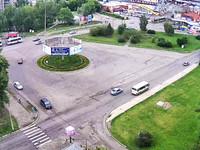 Власти Бийска просят РЖД переделать дорожное покрытие на переездах