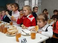 Министр образования Алтайского края прокомментировал попадание региона в число худших по организации школьного питания