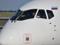 В аэропорту Барнаула сообщили, что «Аэрофлот» все-таки уйдет из Алтайского края