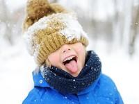 Сегодня в Алтайском крае ожидается сильное потепление