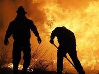 Штормовое предупреждение из-за высокой пожароопасности в Алтайском крае продлили до 11 мая