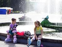 Завтра в Бийске пройдут праздники, посвященные Дню защиты детей