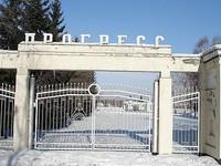 Ледовый дворец хотят построить при участии бизнеса