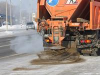 Первый снег ожидается в Алтайском крае сегодня